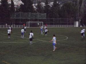 Cazorla - Jodar n