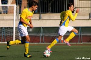 Imagen: Temporada 2014-2015