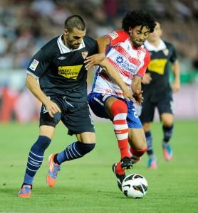 Iriney+Granada+CF+v+Sevilla+FC+La+Liga+0RqfQ6oBb9Ql