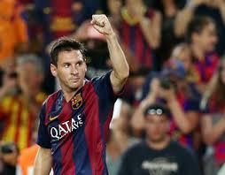 Messi tv 3