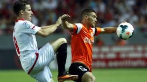 Sevilla - Málaga 13-14