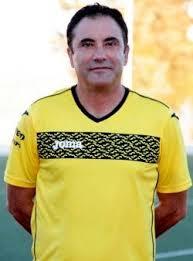 Jesús Cuevas, presentación Villacarrillo CF