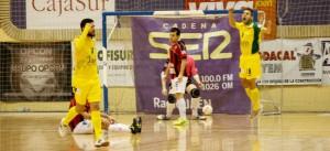 Jaén FS