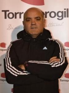 Juande Peralta