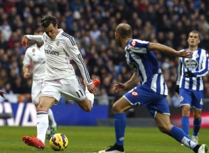 Real Madrid Depor
