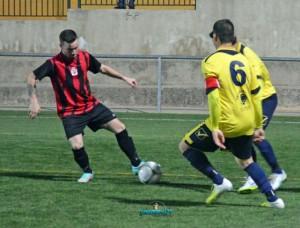 Navas - Vilches Copa