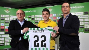 Portillo Betis