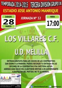 cartel losvillares_melilla