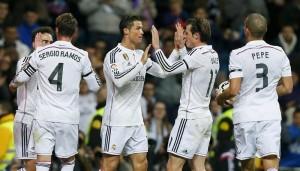 EFE- Real Madrid-Levante UD
