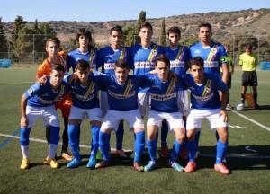 juvenil_Linares Deportivo