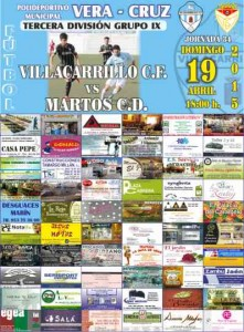 cartel villacarrillo_martos