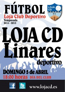 Loja Linares cartel