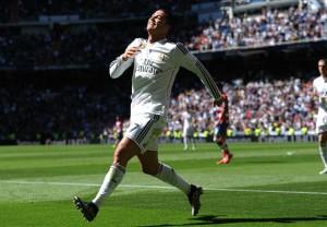 Real Madrid 9-1 Granada (3)