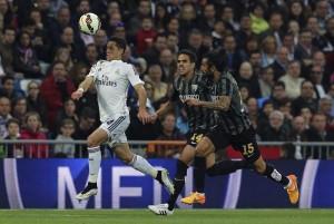 Real Madrid - Malaga