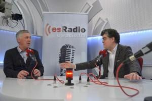 ancelotti en esRadio