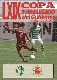 LXIX Copa Subdelegado