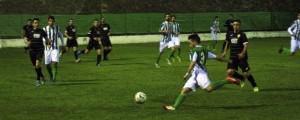 Imagen: Deporte Antequera