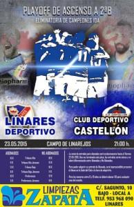 cartel linares_castellón