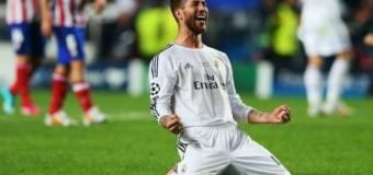 Capitán Ramos hasta 2020