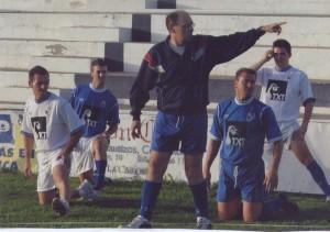 27 - Sabiote entrenador
