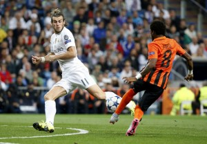 real madrid - shakhtar