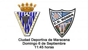 Maracena - Ronda