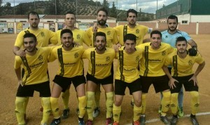 Foto: Begíjar CF