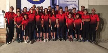 Grupo de Espeleología de Villacarrillo