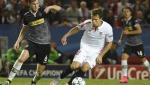 Konoplyanka Sevilla Borussia Monchengladbach