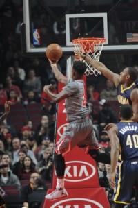 Pacers @ Bulls (2)