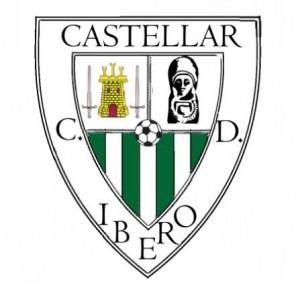 escudo cd castellar íbero
