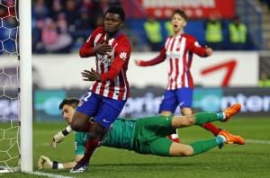 Atlético de Madrid_UDLevante