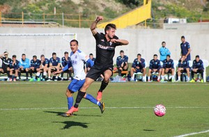 Foto: Marbella FC