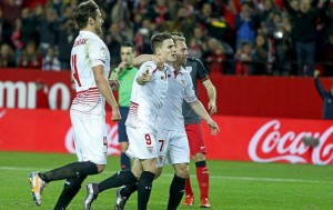 Sevilla Athletic Gameiro