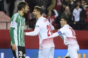 Sevilla betis Llorente Reyes copa