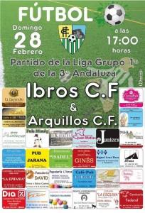 cartel Ibros_arquillos
