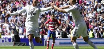 Granada-Real Madrid: prohibido fallar de nuevo a domicilio