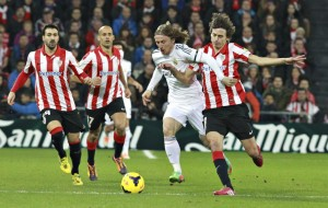 ATHLETIC CLUB REAL MADRID