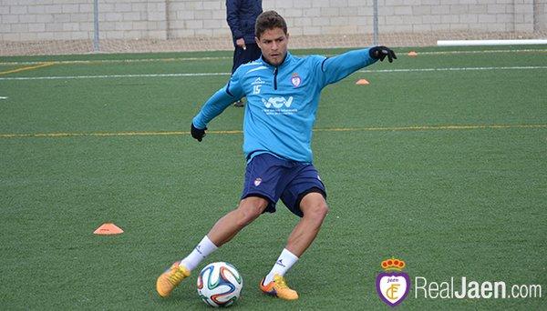 Foto | Real Jaén CF