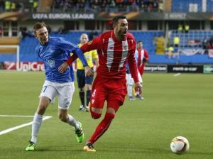 Molde Sevilla Iborra