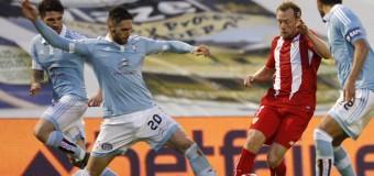 RC Celta 1-1 Sevilla FC: Se firmó la tregua entre los partidos de copa