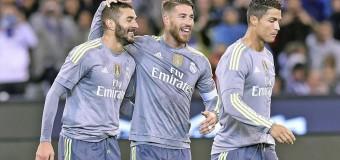 El rival del Granada CF: El Real Madrid, un equipo con aire renovado