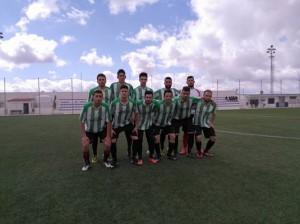 Foto |Mogón CF