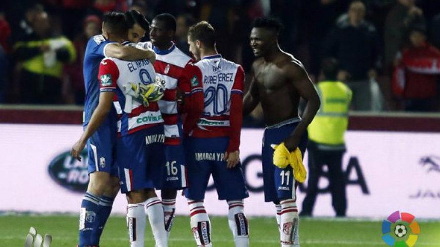 Granada CF - Sporting
