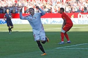 Sevilla Villarreal Reyes El Desmarque