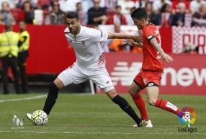 Sevilla Deportivo Iborra