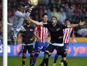 Sporting Sevilla Iborra Cuellar