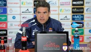 Foto: Real Jaén CF