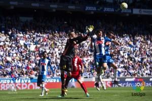 Espanyol Sevilla