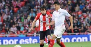 Athletic Sevilla Beñat Diego Gonzalez